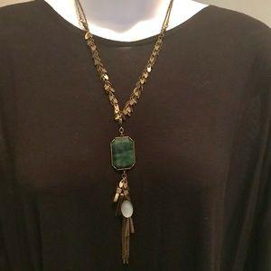 Phoenix Necklace Premier Designs Jewelry